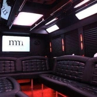 Ask These Questions Before Hiring a Party Bus